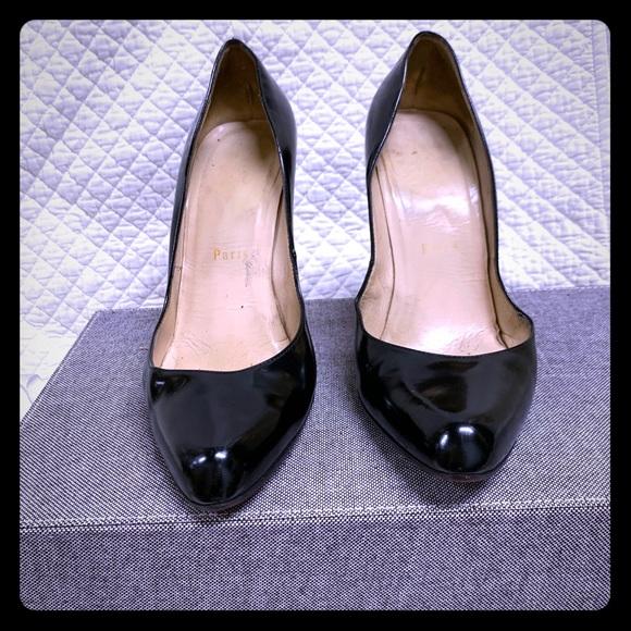 Christian Louboutin Shoes - Christian Loubiton Heals